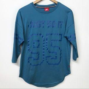 "🐱👤3/$25🐱👤 ""Just Do It 95""  T-shirt"